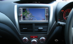 Latest 2019 Sat Nav Disc Update Subaru CORE 2 Navigation Map DVD